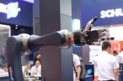 中国机器人产业面临差距被拉大风险
