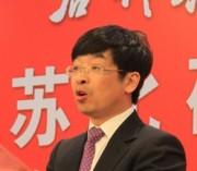 苏北砂轮:五十年 再出发——江苏苏北砂轮厂有限公司董事长严光华