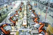 工业机器人与数控机床集成形式不断扩展