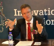 访GF Machining Solutions公司CEO Pascal Boillat先生