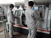 对数控机床的操作提高用户的工作效率
