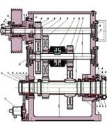 机床的主传动系统的布局介绍