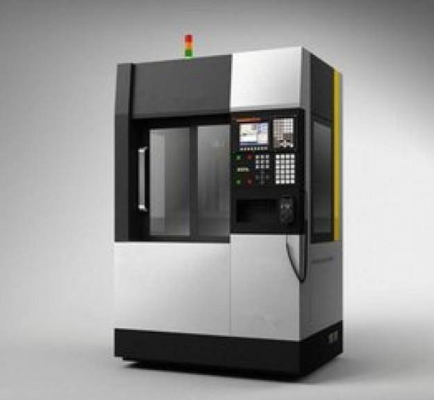 我国数控机床工业技术的发展及对工艺的影响