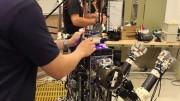 在操作工业机器人的时候要注意哪些方面