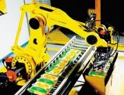 机器人技术三大策略抢占智能制造的制高点