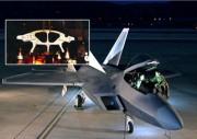 大批歼15使用3D打印技术 曾获国家技术一等奖