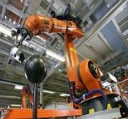 中国机器人及自动化产业的发展和思考