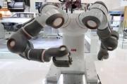 工业4.0时代最有可能被机器人取代的十大职业