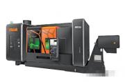 马扎克推出Integrex i-400AM混合式加工机床