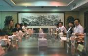沈阳市市长进行调研 加快推动制造业转型升级