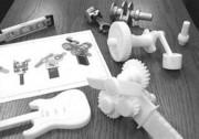 3D打印推广初见成效 提效降价亟待解决