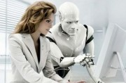 政策推动机器人产业发展 各企业扎堆布局