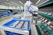 2016年底辽宁智能制造试点示范企业总数将达100个