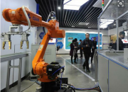 """美媒称中国工人薪资水平上升 在华美企""""回巢""""增加"""