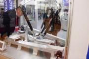 第十二届山东装备博览会在济南成功举办