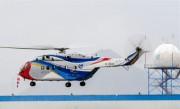 里程碑:国产首款大型直升机在江西进行雨天试飞取得成功