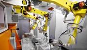 政府出台一系列政策助力工业机器人健康发展