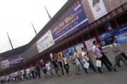 2017郑州工博会汇集中部制造力量,市场升级 异军突起