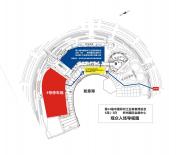 大动作!展会规模再度升级,郑州国际机床展室外展馆火爆定展中!