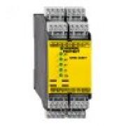 安全开关监控、安全信号处理、自动控制技术