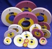 平型砂轮、异型砂 轮、陶瓷砂轮