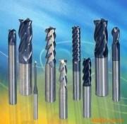 钻头、铣刀、铰刀、钻铰刀、镗刀、孔加工刀具