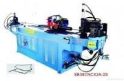 圆锯机、管端成型机、弯管机等管类加工机械
