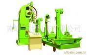 木工带锯、左右式跑车木工带锯、自动磨锯机、油压锯条辊压机