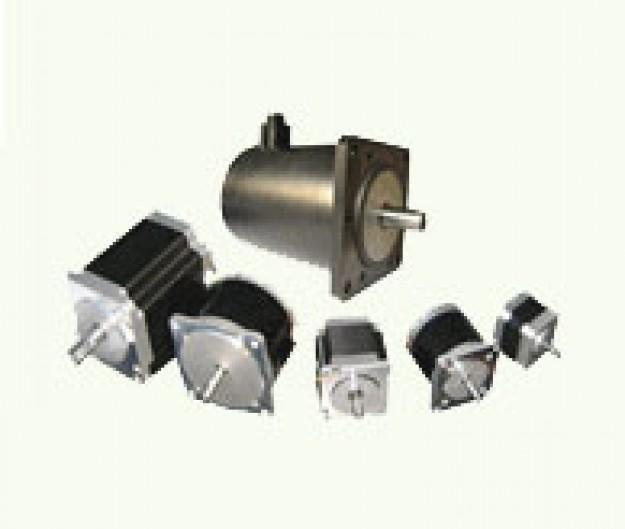 四海电机电器厂是生产永磁感应子式(混合式)步进电机