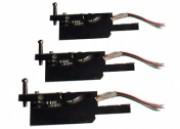 三色光柱网络型电子柱、电子通道模块、传感器等