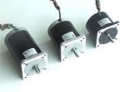 BH系列混合式步进电动机及MC系列步进驱动器等