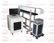 激光打标机、工业气动打标机、电腐蚀打标机等