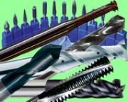 提供CNC 高性能刀具、可转位面铣刀、机夹式刀具等