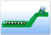 链板式排屑装置、永磁式排屑装置、刮板及磁刮板式排屑装置等
