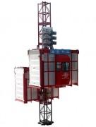 SC200系列、SC100系列、SSE100A系列施工升降机等
