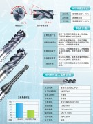 数控刀具磨床、涂层设备、数控加工中心及检测仪